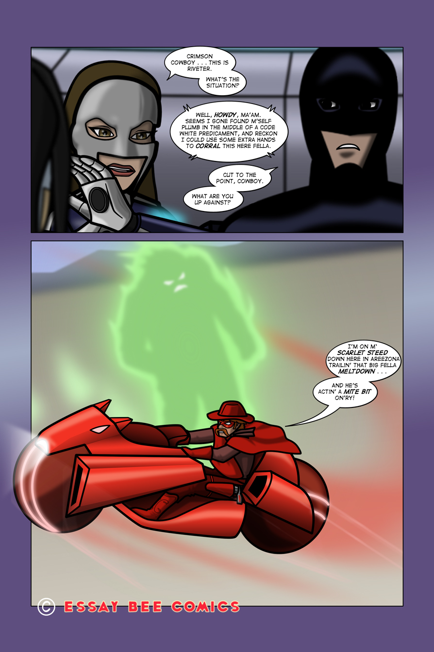 Fusion #12 Page 15