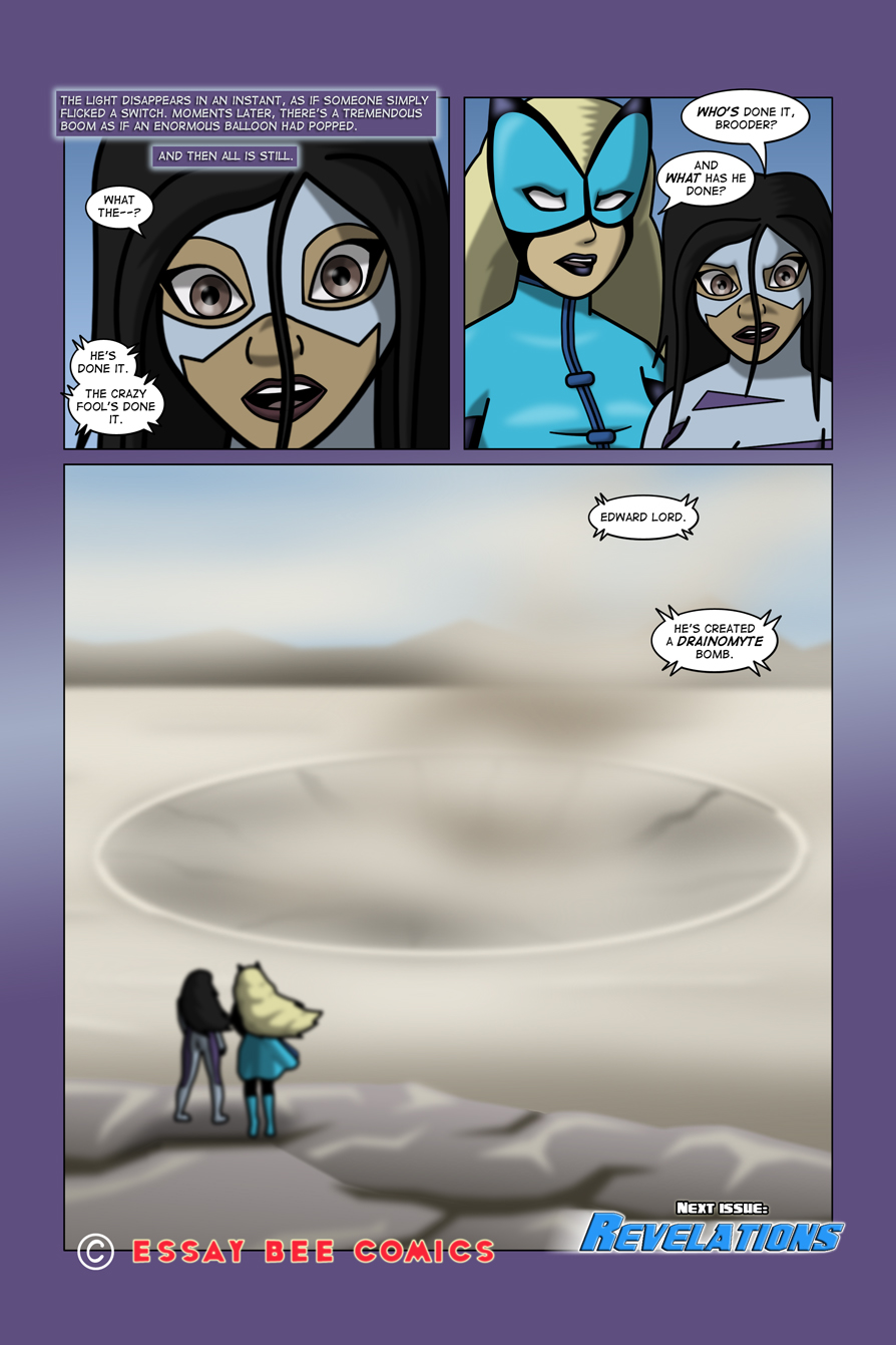 Fusion #12 Page 28