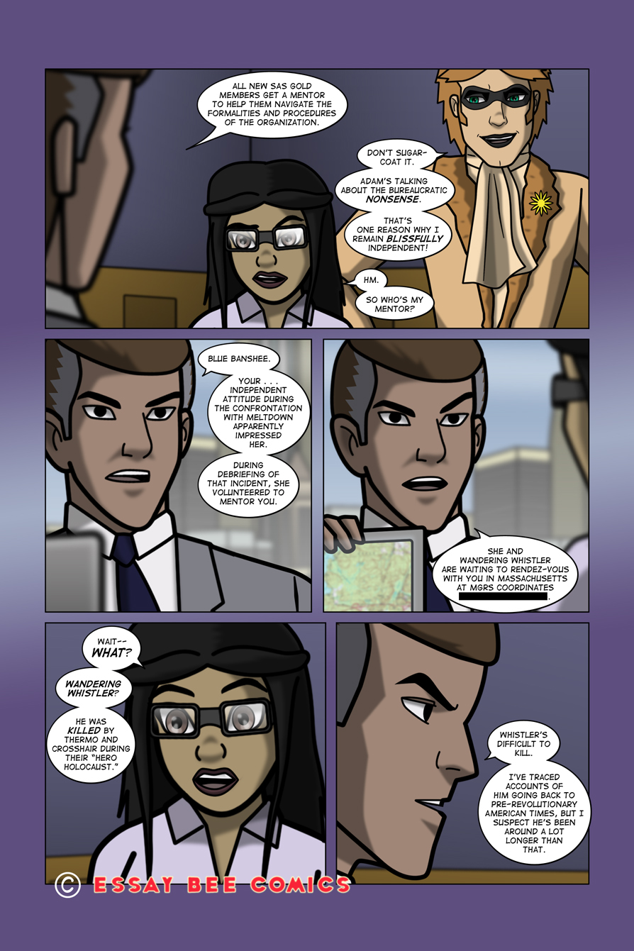 Fusion #14 Page 30