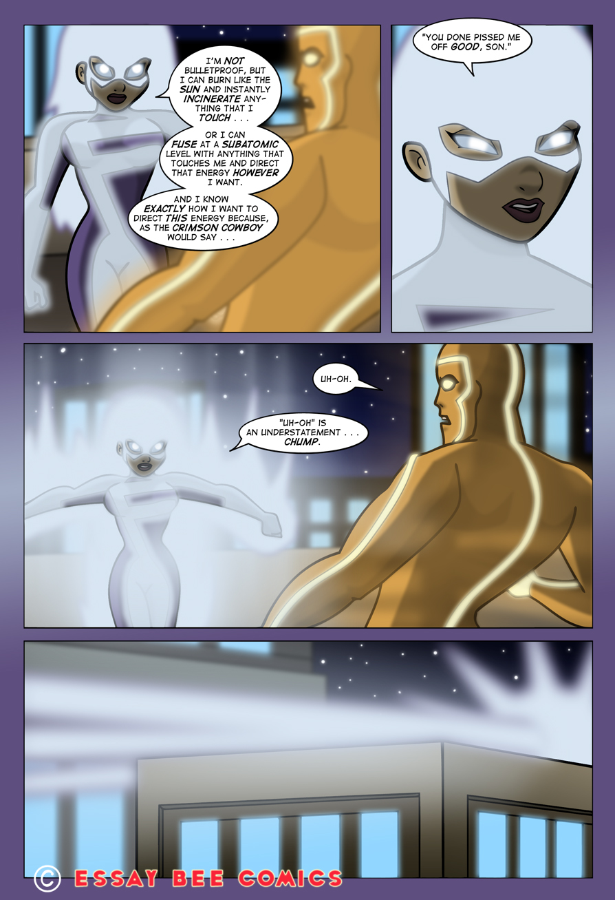 Fusion #4 Page 6