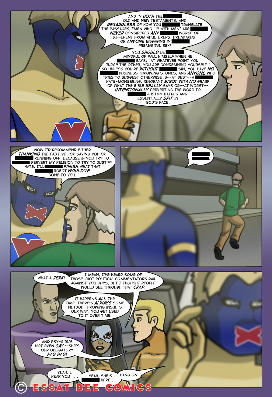 Fusion #5 Page 19