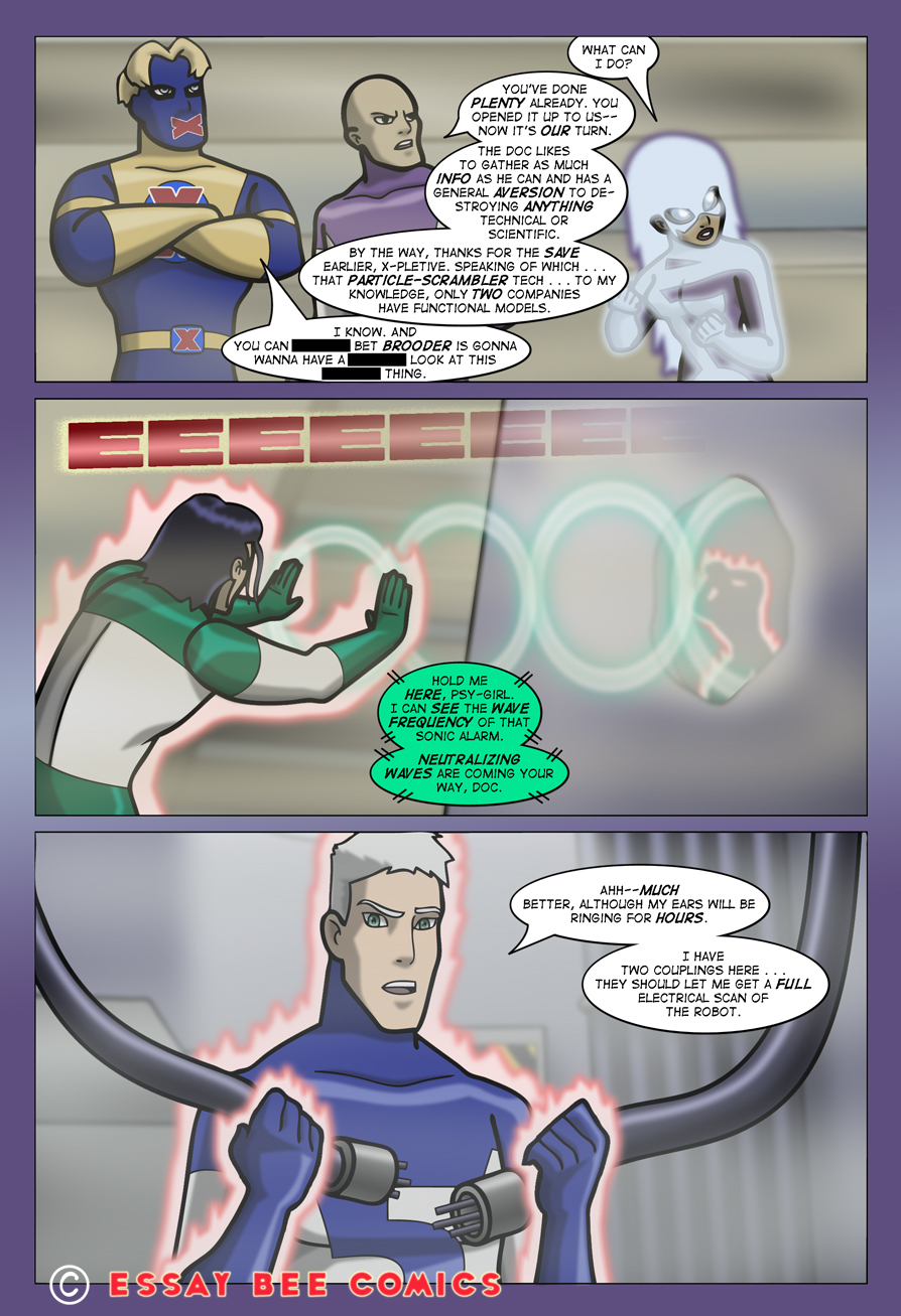 Fusion #5 Page 15