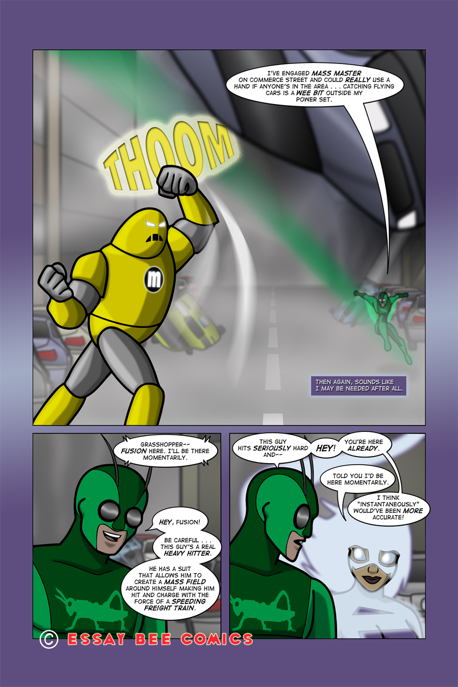 Fusion #7 Page 10
