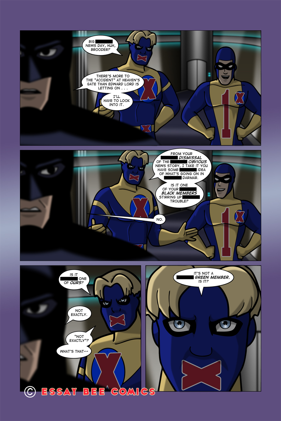 Fusion #9 Page 3