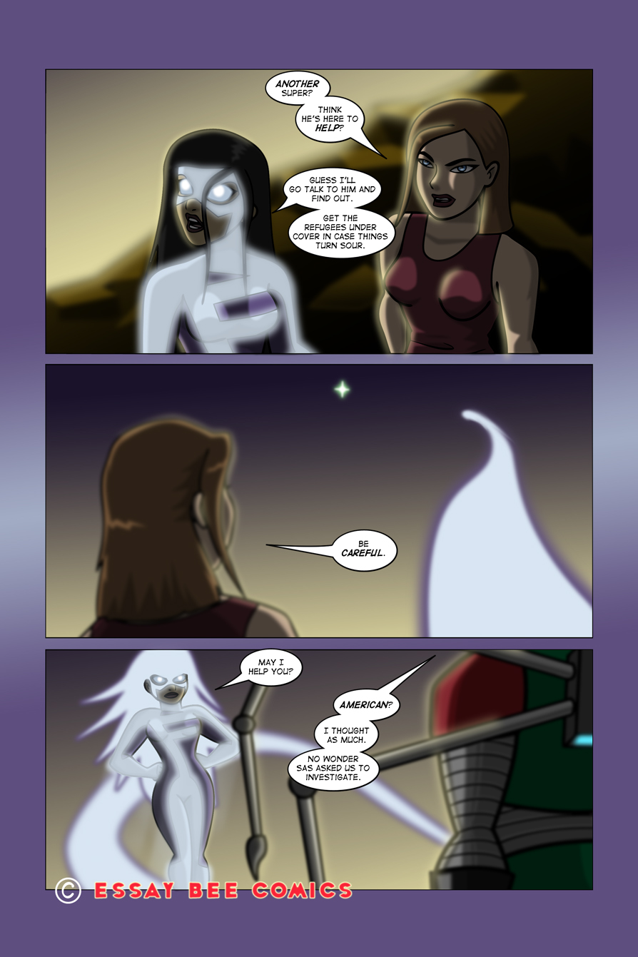 Fusion #9 Page 10