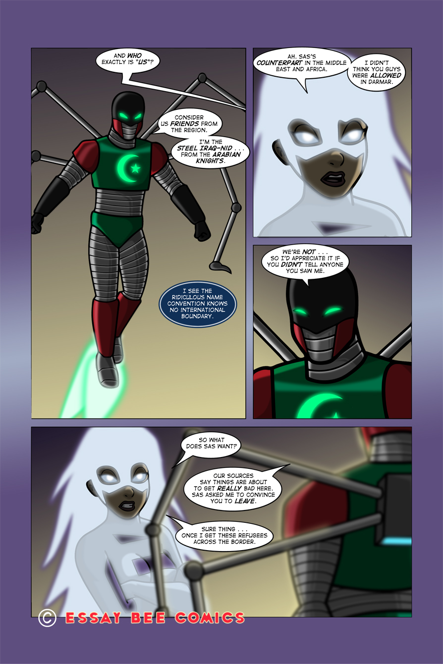 Fusion #9 Page 11