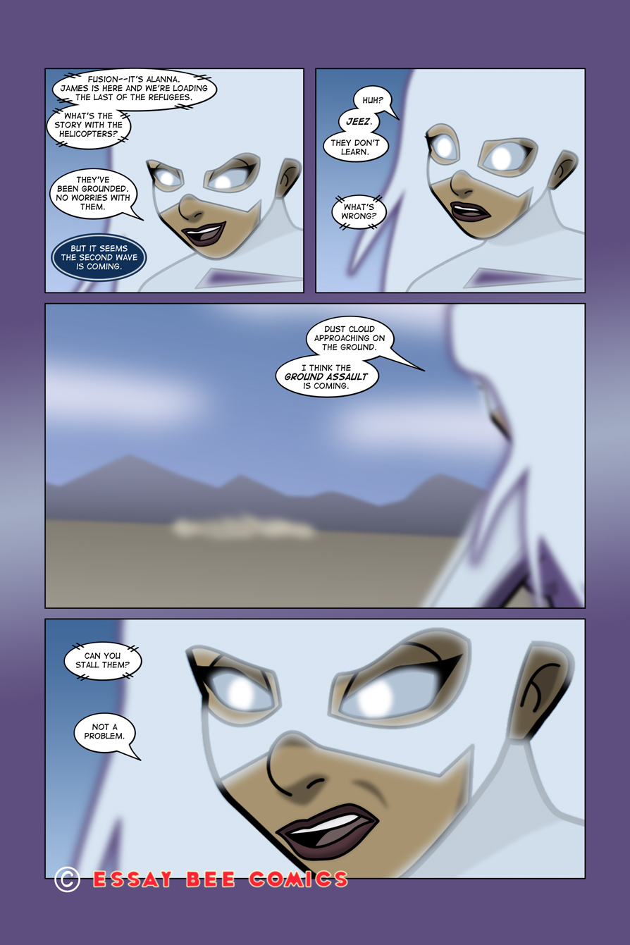Fusion #9 Page 22