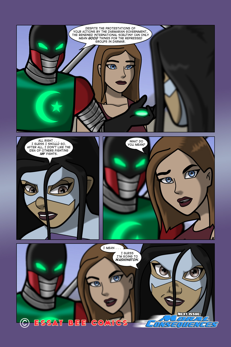 Fusion #10 Page 23