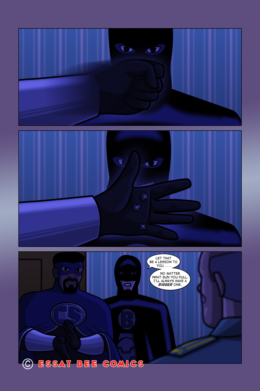 Fusion #11 Page 19