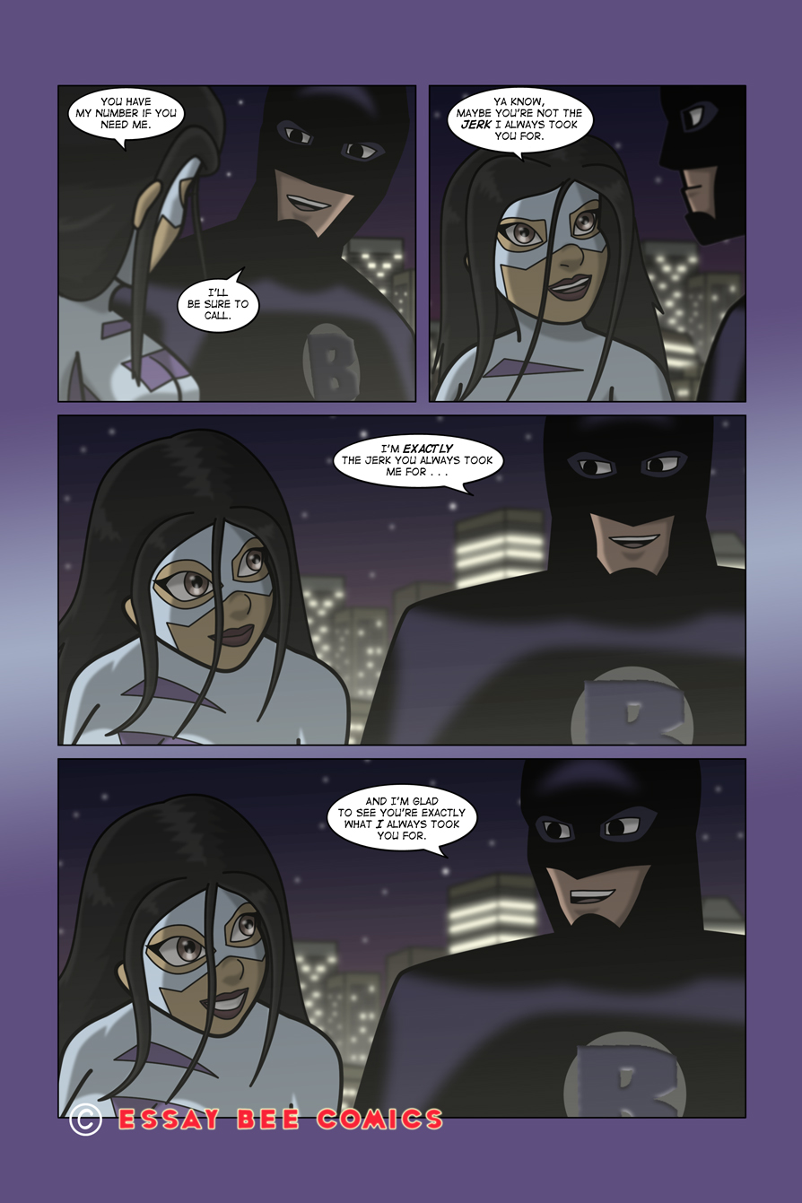 Fusion #11 Page 26