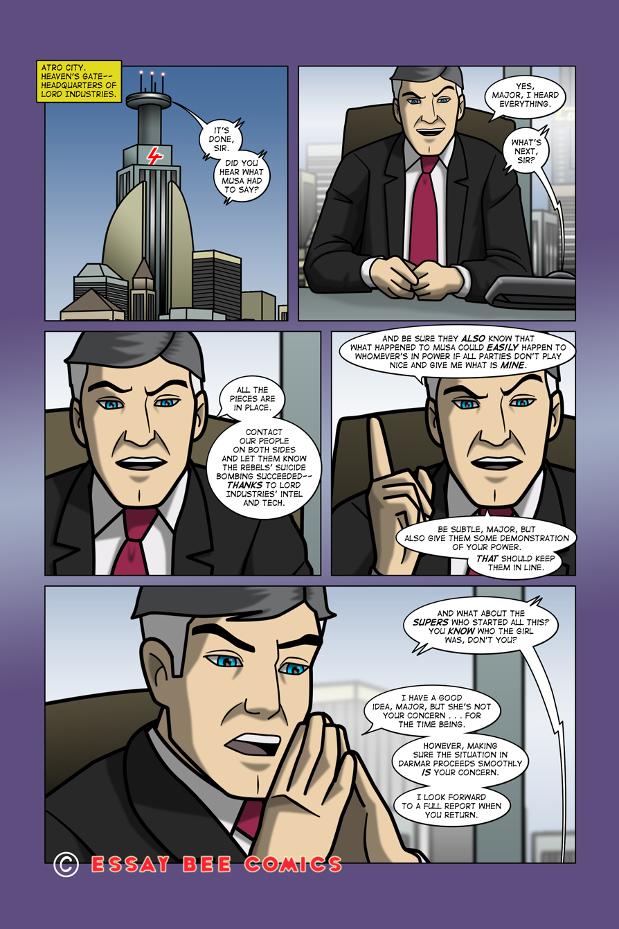 Fusion #11 Page 33